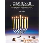 Chanukah and Other Hebrew Holiday Songs - Easy Piano