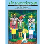 Nutcracker Suite - Piano