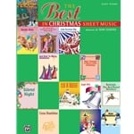 Best in Christmas Sheet Music - Easy Piano