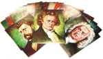 Portraits of Composers Posters - Set 1 (Classical)