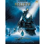 Believe (from The Polar Express) - Easy Piano