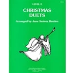 Christmas Duets, Level 2 - 1 Piano 4 Hands