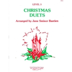 Christmas Duets, Level 3 - 1 Piano, 4 Hands