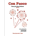 Theory Gymnastics Con Fuoco Level E Student Book