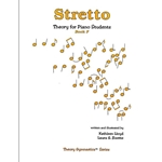 Theory Gymnastics Stretto Level F Student Book
