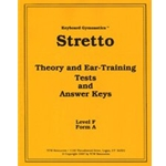 Stretto Theory And Ear-Training Answer Key