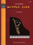 Mostly Jazz - Piano