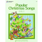 Bastien Popular Christmas Songs, Level 3 - Piano