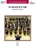 In Heaven's Air - Concert Band