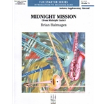 Midnight Mission - Young Band