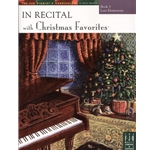 In Recital with Christmas Favorites, Book 3 - Piano