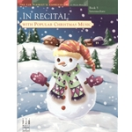 In Recital with Popular Christmas Music, Book 5 - Piano