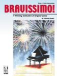 Bravissimo! Book 3 - Piano