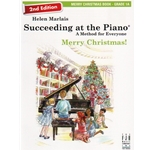 Succeeding at the Piano: Merry Christmas, Grade 1A - 2nd Edition