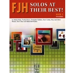 FJH Solos at Their Best! Book 5 - Piano