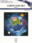 Earth and Sky, Book 1 - Piano Teaching Pieces