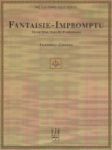 Fantaisie-impromptu: Theme from Op. posth. 66 - Easy Piano