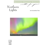 Northern Lights - Piano Teaching Piece