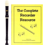 MPI Classic Recorder & Complet Recorder Resource Book
