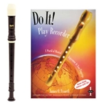 MPI Classic Recorder & Do It Recorder Book & CD
