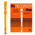 MPI Prism Gold Recorder & It's Recorder Time Book