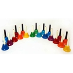 KidsPlay 20 Note Chromatic Handbell Set