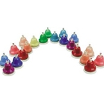 KidsPlay 20 Note Chromatic Deskbell Set
