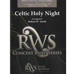 Celtic Holy Night - Concert Band
