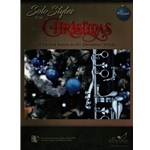 Solo Styles for Christmas - Clarinet