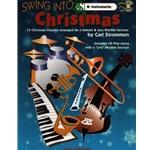 Swing Into Christmas - B-flat Instruments