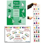 Easy Hymns Value Pack