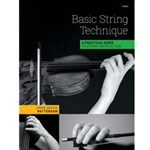 Basic String Technique - Text