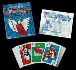 Totally Treble Music Card Game