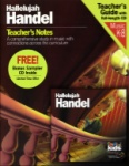 Classical Kids - Hallelujah Handel - Book & CD