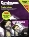 Classical Kids - Daydreams & Lullabies - Book & CD