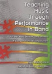 Teaching Music Through Performance in Band: Solos with Band Accompaniment