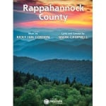 Rappahannock County - Vocal Score (English)