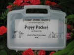 Music Mind Games, Carrying Box