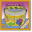 There's a Hole in the Bucket - CD