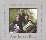 Any Jig or Reel (CD)