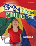3-2-1 Time for Parachute Fun (Book)