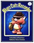 Blues Cats Recorder with CD/Digital Resources