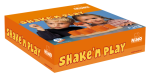 NINO Shake'N Play Memory Game