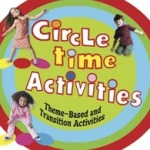 Circle Time Activities (CD)