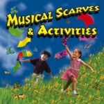Musical Scarves and Activities (CD)