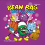Bean Bag Rock and Roll (CD)