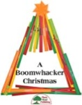 Boomwhacker Christmas Book with CD