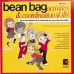 Bean Bag Activities (CD)
