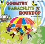 Country Parachute Roundup (CD)
