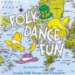 Folk Dance Fun (CD)
